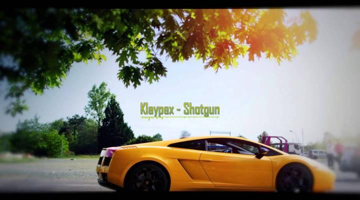 Klaypex – Shotgun