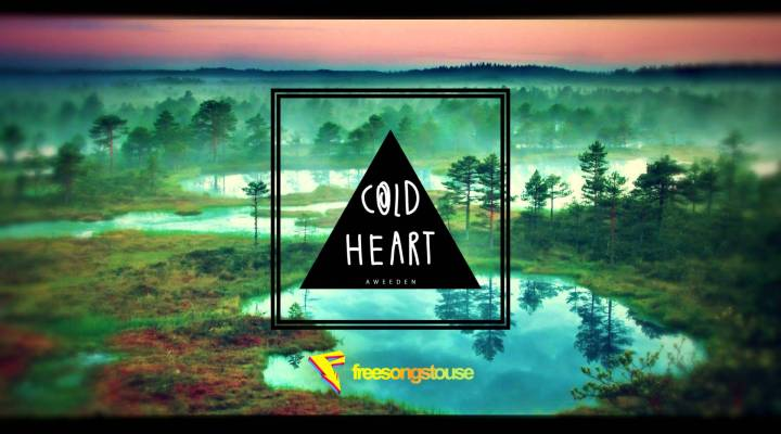 AWEEDEN – Cold Heart