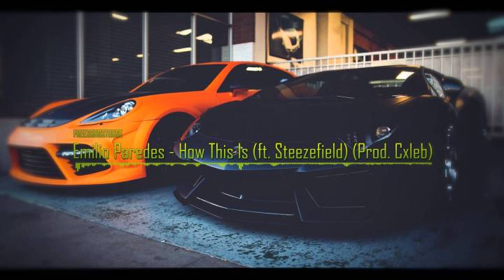 Emilio Paredes – How This Is (ft. Steezefield)