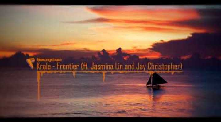 Krale – Frontier (ft. Jasmina Lin and Jay Christopher)