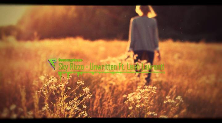 Sky Rizzo – Unwritten Ft. Leah Laurenti