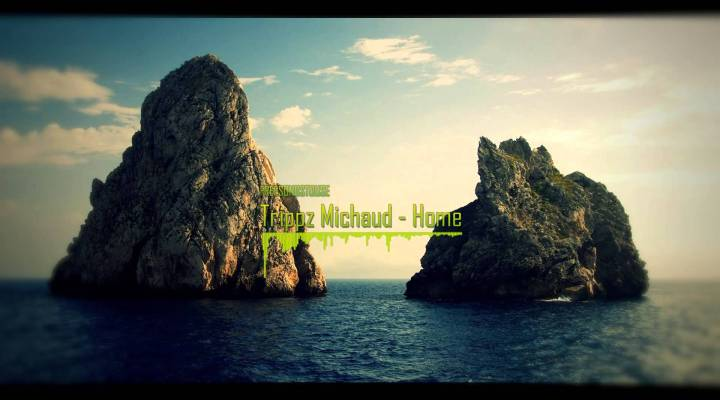 Trippz Michaud – Home