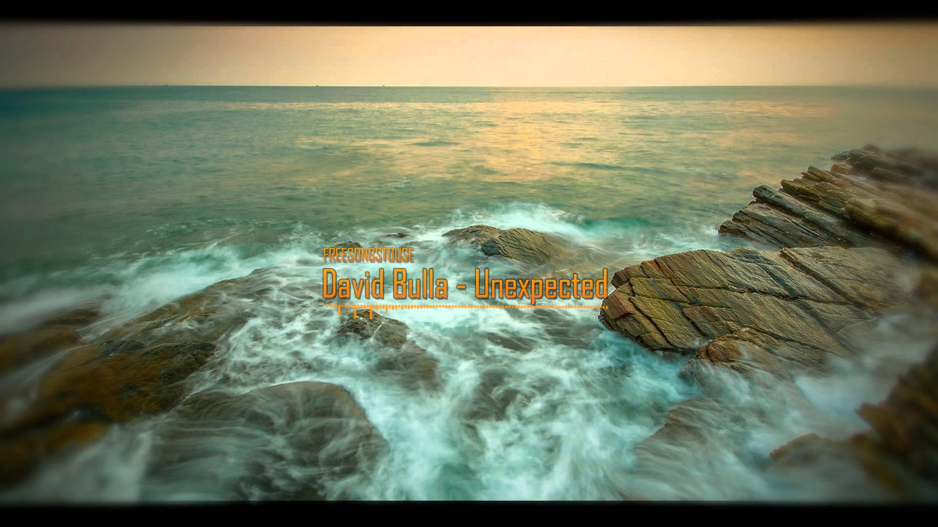 David Bulla - Unexpected