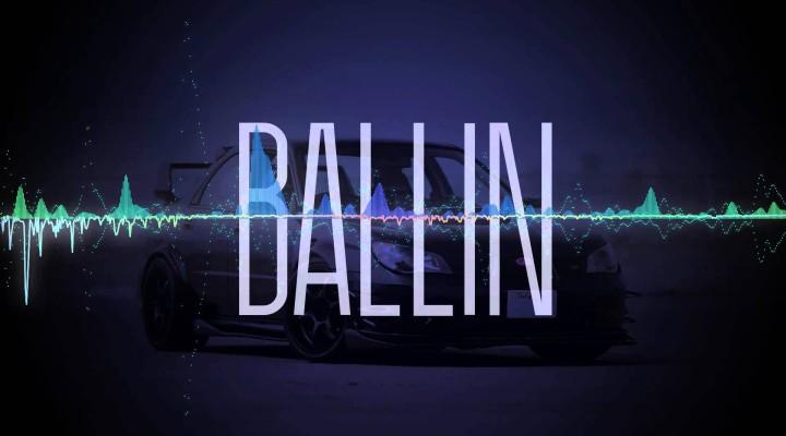 Logic – Ballin