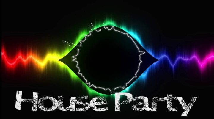 DJ LEIGHTON – House Party