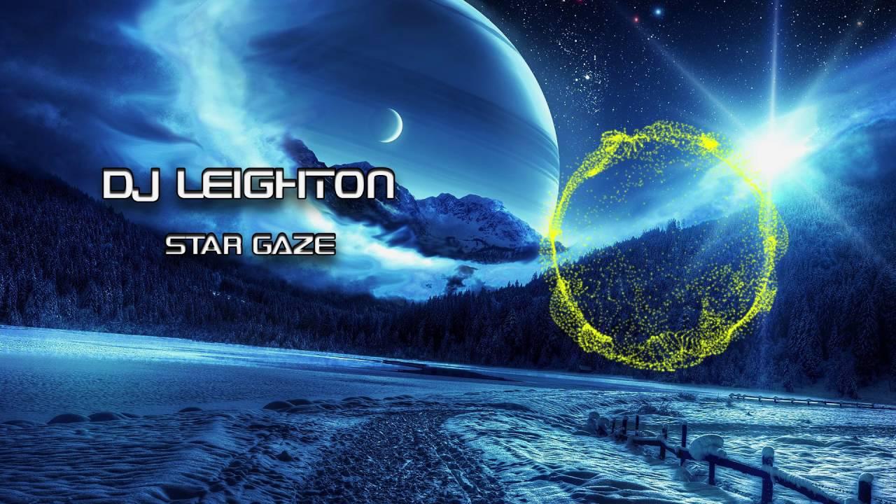 DJ LEIGHTON - Stargaze